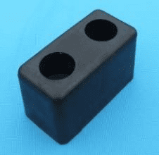 RUBBER BUFFERS – Industrial, Agricultural & Automotive applications