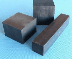 SOLID RUBBER BLOCKS - EPDM