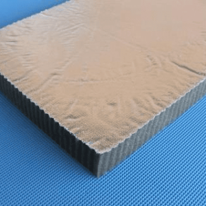 NOISE ABSORBERS